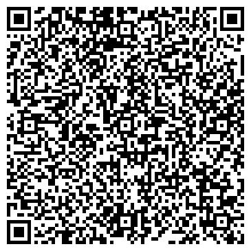 QR-код с контактной информацией организации № 1 ЖЭК НО АДМИНИСТРАЦИИ ТРУСОВСКОГО РАЙОНА