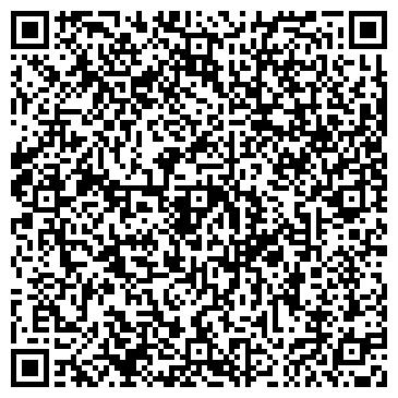 QR-код с контактной информацией организации № 1 ЖЭК НО ТРУСОВСКОГО РАЙОНА