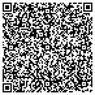 QR-код с контактной информацией организации № 7 ЖЭК НО КИРОВСКОГО РАЙОНА
