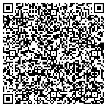 QR-код с контактной информацией организации № 8 ЖЭК НО КИРОВСКОГО РАЙОНА