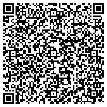 QR-код с контактной информацией организации ЖЭК МАНЕВРЕННОГО ФОНДА МП