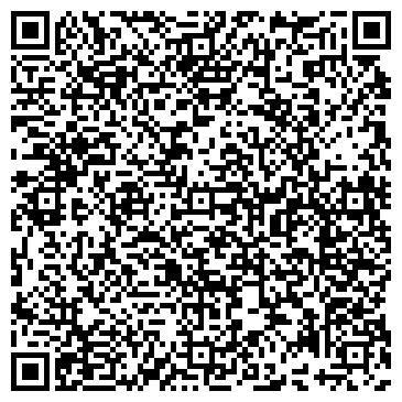 QR-код с контактной информацией организации ОБЪЕДИНЕНИЕ ЖКХ КИРОВСКОГО РАЙОНА