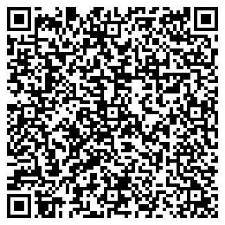 QR-код с контактной информацией организации МАЯК СК, ОАО