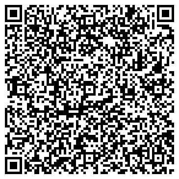 QR-код с контактной информацией организации ВОДОКАНАЛ МП ТРУСОВСКОГО РАЙОНА