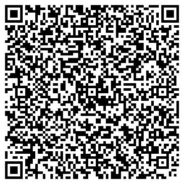 QR-код с контактной информацией организации НАСОСНАЯ СТАНЦИЯ ВОДОКАНАЛА КИРОВСКИЙ ЦЕХ