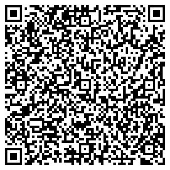 QR-код с контактной информацией организации ИНЖСЕТЬ ИЧП