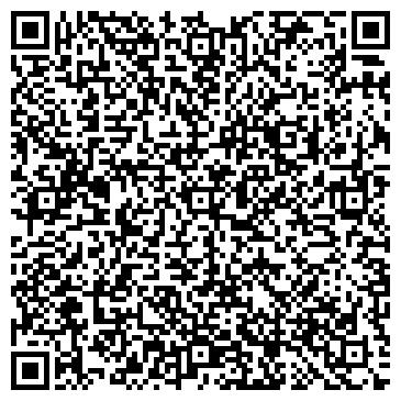 QR-код с контактной информацией организации ЖИВАЯ ЭТИКА ЦЕНТР КУЛЬТУРЫ