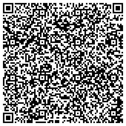 QR-код с контактной информацией организации ОБЛАСТНОЙ НАУЧНО-МЕТОДИЧЕСКИЙ ЦЕНТР НАРОДНОГО ТВОРЧЕСТВА И КУЛЬТПРОСВЕТРАБОТЫ ДЕПАРТАМЕНТА КУЛЬТУРЫ