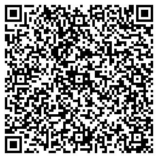 QR-код с контактной информацией организации РЕЗОНАНС ФИРМА