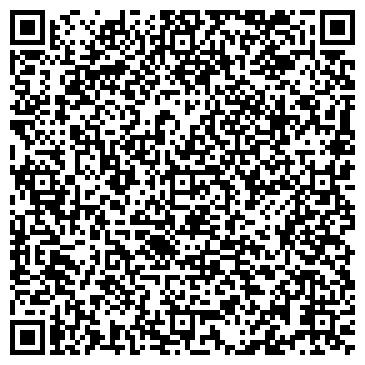 QR-код с контактной информацией организации Дом офицеров Каспийской флотилии