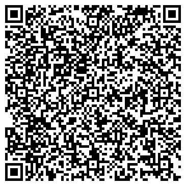 QR-код с контактной информацией организации ДВОРЕЦ ТВОРЧЕСТВА ДЕТЕЙ И МОЛОДЕЖИ, ГОУ