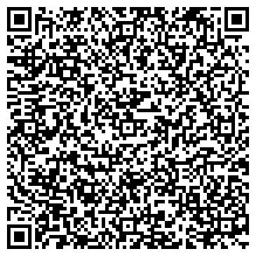 QR-код с контактной информацией организации ДОМ ТВОРЧЕСТВА ШКОЛЬНИКОВ МУДО