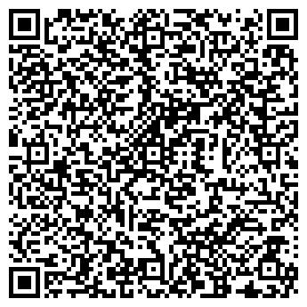 QR-код с контактной информацией организации М-АУДИО, ООО