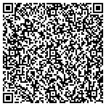 QR-код с контактной информацией организации ПРАЗДНИК ЖИЗНИ ТВОРЧЕСКОЕ АГЕНТСТВО