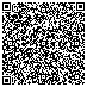 QR-код с контактной информацией организации ЕВРО-АЗИАТСКИЙ ТОРГОВО-ПРОМЫШЛЕННЫЙ БАНК, ОАО