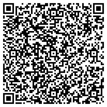 QR-код с контактной информацией организации АГРОПРОМБАНК ФАКБ