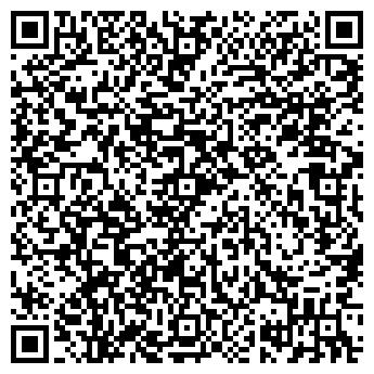 QR-код с контактной информацией организации ВНЕШТОРГБАНК ОАО ФИЛИАЛ
