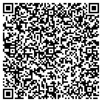 QR-код с контактной информацией организации ВНЕШТОРГБАНК ФИЛИАЛ