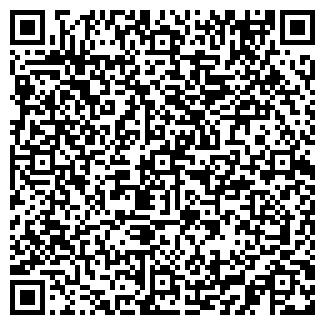 QR-код с контактной информацией организации МОРБАНК