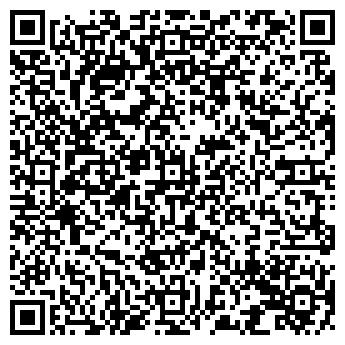 QR-код с контактной информацией организации ПЕТРОКОММЕРЦБАНК ФИЛИАЛ