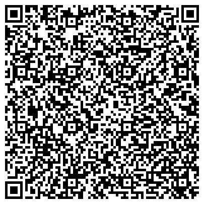 QR-код с контактной информацией организации ПОВОЛЖСКИЙ БАНК СБЕРБАНКА РОССИИ АСТРАХАНСКОЕ ОТДЕЛЕНИЕ № 8625/007