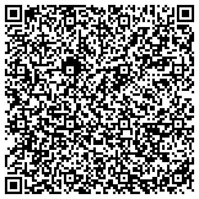 QR-код с контактной информацией организации ПОВОЛЖСКИЙ БАНК СБЕРБАНКА РОССИИ АСТРАХАНСКОЕ ОТДЕЛЕНИЕ № 8625/009