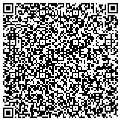 QR-код с контактной информацией организации ПОВОЛЖСКИЙ БАНК СБЕРБАНКА РОССИИ АСТРАХАНСКОЕ ОТДЕЛЕНИЕ № 8625/010