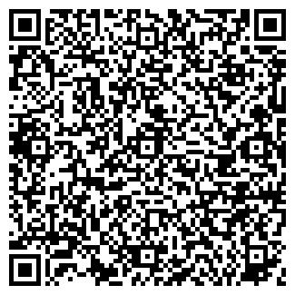 QR-код с контактной информацией организации АК ЖОЛ ЗАО