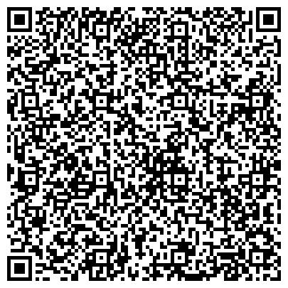 QR-код с контактной информацией организации ПОВОЛЖСКИЙ БАНК СБЕРБАНКА РОССИИ АСТРАХАНСКОЕ ОТДЕЛЕНИЕ № 8625/138
