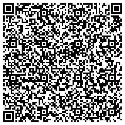 QR-код с контактной информацией организации ПОВОЛЖСКИЙ БАНК СБЕРБАНКА РОССИИ АСТРАХАНСКОЕ ОТДЕЛЕНИЕ № 8625/145