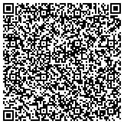 QR-код с контактной информацией организации ПОВОЛЖСКИЙ БАНК СБЕРБАНКА РОССИИ АСТРАХАНСКОЕ ОТДЕЛЕНИЕ № 8625/155