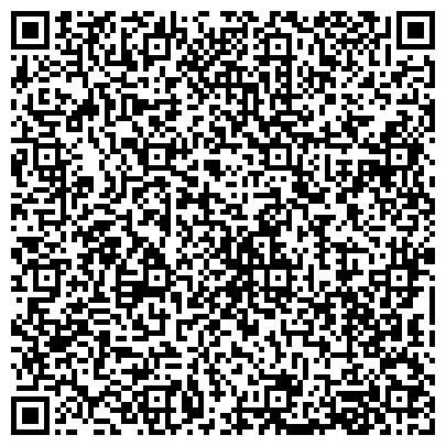 QR-код с контактной информацией организации ПОВОЛЖСКИЙ БАНК СБЕРБАНКА РОССИИ АСТРАХАНСКОЕ ОТДЕЛЕНИЕ № 8625/162