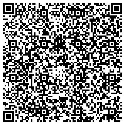 QR-код с контактной информацией организации ПОВОЛЖСКИЙ БАНК СБЕРБАНКА РОССИИ АСТРАХАНСКОЕ ОТДЕЛЕНИЕ № 8625/164