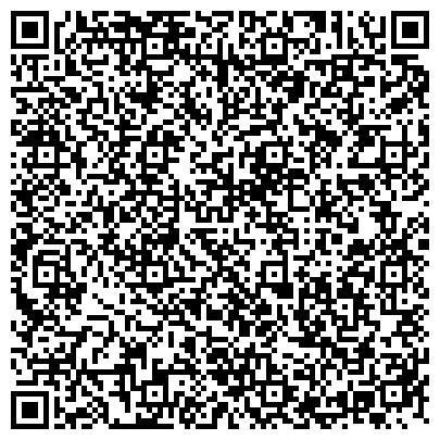 QR-код с контактной информацией организации ПОВОЛЖСКИЙ БАНК СБЕРБАНКА РОССИИ АСТРАХАНСКОЕ ОТДЕЛЕНИЕ № 8625/166