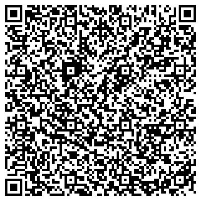 QR-код с контактной информацией организации ПОВОЛЖСКИЙ БАНК СБЕРБАНКА РОССИИ АСТРАХАНСКОЕ ОТДЕЛЕНИЕ № 8625/167