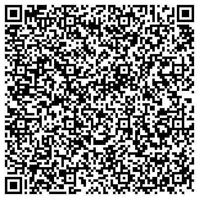 QR-код с контактной информацией организации ПОВОЛЖСКИЙ БАНК СБЕРБАНКА РОССИИ АСТРАХАНСКОЕ ОТДЕЛЕНИЕ № 8625/168
