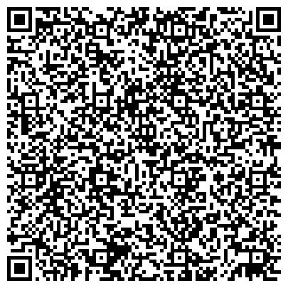 QR-код с контактной информацией организации ПОВОЛЖСКИЙ БАНК СБЕРБАНКА РОССИИ АСТРАХАНСКОЕ ОТДЕЛЕНИЕ № 8625/169
