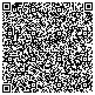 QR-код с контактной информацией организации ПОВОЛЖСКИЙ БАНК СБЕРБАНКА РОССИИ АСТРАХАНСКОЕ ОТДЕЛЕНИЕ № 8625/172