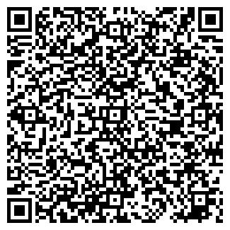 QR-код с контактной информацией организации АКНИЕТ ТОО