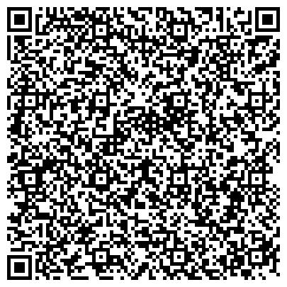 QR-код с контактной информацией организации ПОВОЛЖСКИЙ БАНК СБЕРБАНКА РОССИИ АСТРАХАНСКОЕ ОТДЕЛЕНИЕ № 8625/196