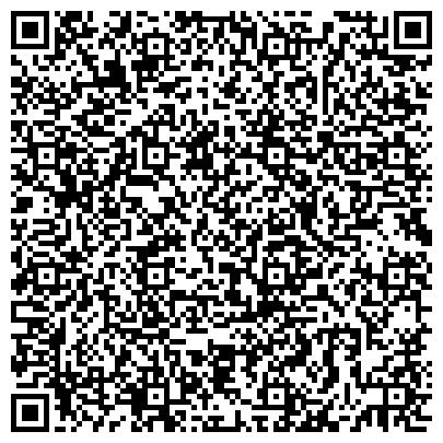 QR-код с контактной информацией организации ПОВОЛЖСКИЙ БАНК СБЕРБАНКА РОССИИ АСТРАХАНСКОЕ ОТДЕЛЕНИЕ № 8625/198