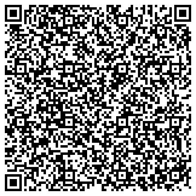 QR-код с контактной информацией организации ПОВОЛЖСКИЙ БАНК СБЕРБАНКА РОССИИ АСТРАХАНСКОЕ ОТДЕЛЕНИЕ № 8625/200