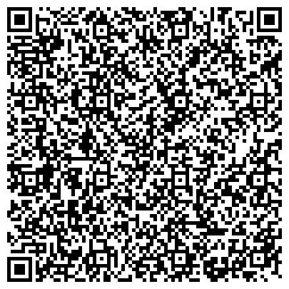 QR-код с контактной информацией организации ПОВОЛЖСКИЙ БАНК СБЕРБАНКА РОССИИ КРАСНОЯРСКОЕ ОТДЕЛЕНИЕ № 3980/027