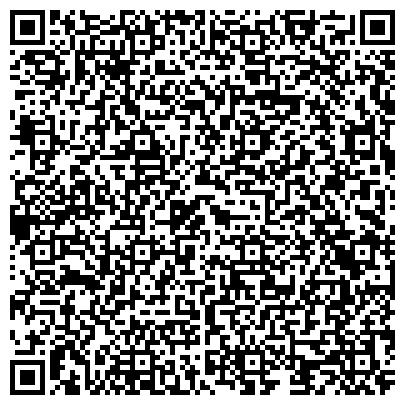 QR-код с контактной информацией организации ПОВОЛЖСКИЙ БАНК СБЕРБАНКА РОССИИ КРАСНОЯРСКОЕ ОТДЕЛЕНИЕ № 3980/034