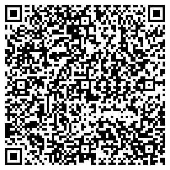 QR-код с контактной информацией организации АК-БУЛАК ЗАО
