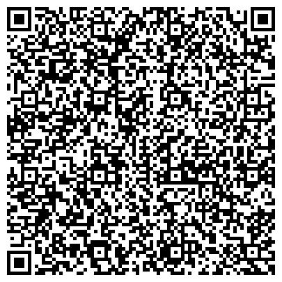 QR-код с контактной информацией организации ПОВОЛЖСКИЙ БАНК СБЕРБАНКА РОССИИ ТРУСОВСКОЕ ОТДЕЛЕНИЕ № 6114/08 ФИЛИАЛ