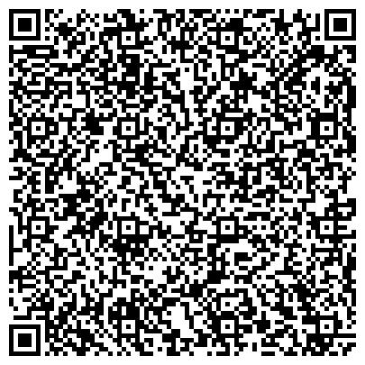 QR-код с контактной информацией организации ПОВОЛЖСКИЙ БАНК СБЕРБАНКА РОССИИ ТРУСОВСКОЕ ОТДЕЛЕНИЕ № 6114/0169 ФИЛИАЛ