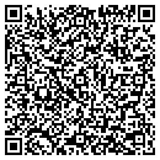 QR-код с контактной информацией организации АК-НАР ОАО
