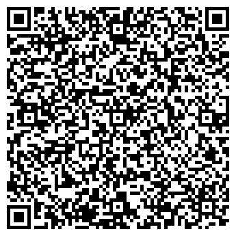 QR-код с контактной информацией организации ТРАНСКРЕДИТБАНК ФИЛИАЛ