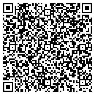 QR-код с контактной информацией организации АРГО НПФ, ООО